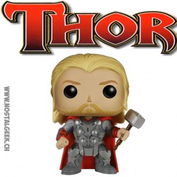Funko Pop! Marvel Avengers Age Of Ultron Thor