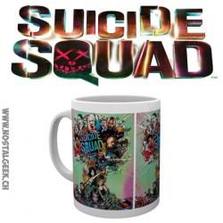 DC Comics Suicide Squad 330 ml