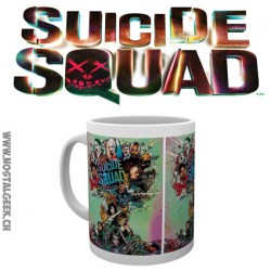 DC Comics Suicide Squad 330 ml