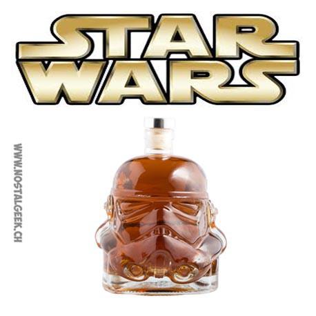 Carafe Star Wars Stormtrooper 750 ml