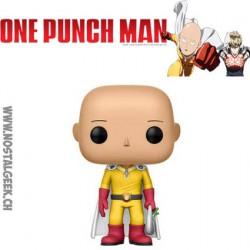 Funko Pop! Anime One-Punch Man Saitama