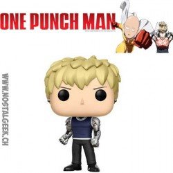 Funko Pop! Anime One-Punch Man Genos