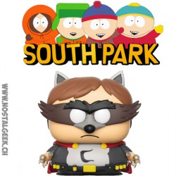 Funko Pop! SDCC 2017 South Park Cartman alias The Coon Edition Limitée