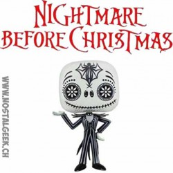 Funko Pop! Disney Nightmare before christmas Jack Skellington (Day of the Dead)