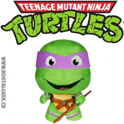 Funko Fabrikations Teenage Mutant Ninja Turtles Donatello Peluche