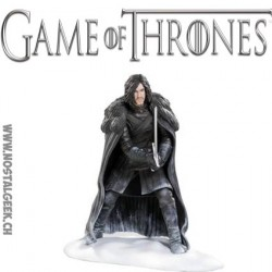 Dark Horse Game Of Thrones Jon Snow Figurine PVC 19 cm