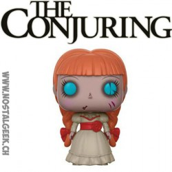 Pop Movies The Conjuring Annabelle