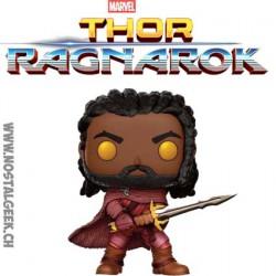 Pop Marvel Thor Ragnarok Heimdall