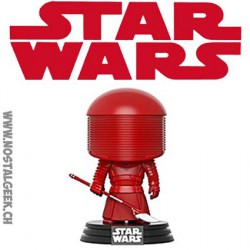 Pop Star Wars E8 The Last Jedi Praetorain Guard Vinyl Figure