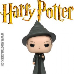 Pop Film Harry Potter Professor Minerva McGonagall Vinyl Figure