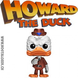 Funko Pop! Marvel Howard The Duck (Vaulted)
