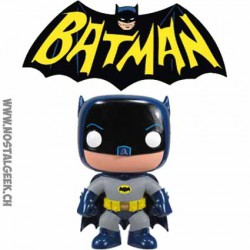 Funko Pop! DC Batman Classic TV Series Batman Vinyl Figure