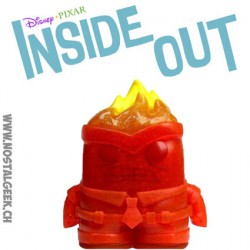 Funko Pop! Disney Vice Versa (Inside Out) Anger Crystal Edition Limitée
