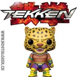 Funko Pop! Games Tekken King Caped Edition Limitée