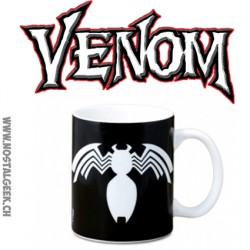 Marvel Comics Tasse Venom
