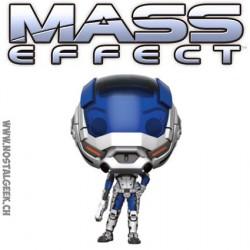 Funko Pop! Mass Effect Andromeda Sara Ryder Masked Edition Limitée