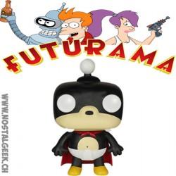 Funko Pop Cartoons Futurama Nibbler