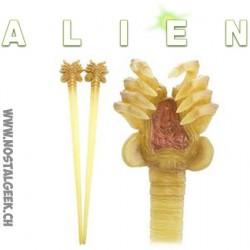 Alien -Baguettes Face Hugger