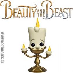 Funko Pop Disney La Belle et la Bête Lumiere