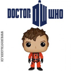 Funko Pop! Doctor Who Tenth Doctor NYCC 2015 Edition Limitée
