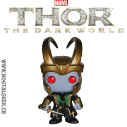 Funko Pop Marvel Thor - Loki Frost Giant Edition Limitée