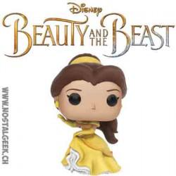 Funko Pop Disney la Belle et la Bête Belle en Robe (Rare)