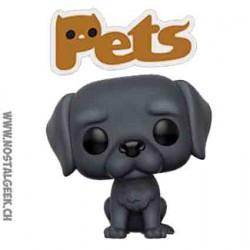 Funko Pop Animaux (Pets) Dogs Labrador Retriever Noir