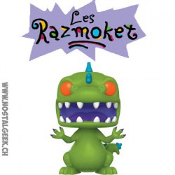 Funko Pop! TV Nickelodeon 90'S TV Rugrats (Razmoket) Reptar