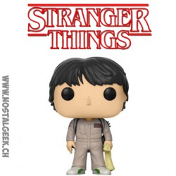 Funko Pop TV Stranger Things Wave 3 Mike Ghostbuster