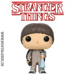 Funko Pop TV Stranger Things Wave 3 Will Ghostbuster