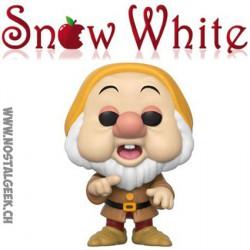 Funko Pop Disney Snow White (Blanche Neige) Atchoum