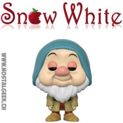 Funko Pop Disney Snow White (Blanche Neige) Dormeur