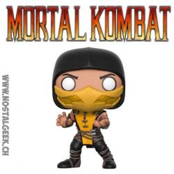 Funko Pop Games Mortal Kombat Scorpio
