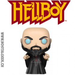 Funko Pop Comics Hellboy Rasputin