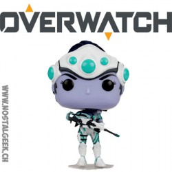 Funko Pop! Overwatch Posh Tracer Edition Limitée