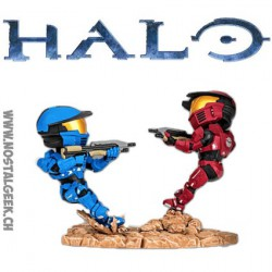 Halo Icons Red Vs Blue Screen Shots