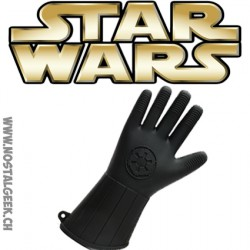 Star Wars Gant pour four en silicone Darth Vader (1 gant)