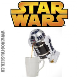 Star Wars R2-D2 Cafetière à piston