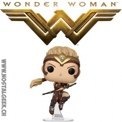 Funko Pop DC Wonder Woman Antiope