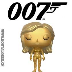 Funko Pop James Bond Golden Girl (from Goldfinger)
