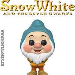 Funko Pop Disney Snow White (Blanche Neige) Bashful (Timide)