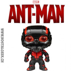 Funko Pop SDCC 2015 Ant-Man Blackout Exclusive Vinyl Figure