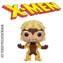 Funko Pop! Marvel X-Men Archangel