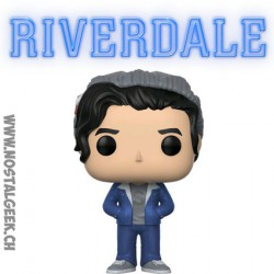 Funko Pop Television Riverdale Jughead Jones Vinyl Figure
