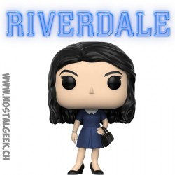 Funko Pop Television Riverdale Veronica Lodge Edition Limitée