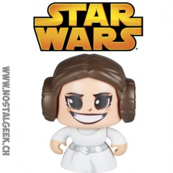 Hasbro Mighty Muggs Star Wars Princess Leia Organa Figure