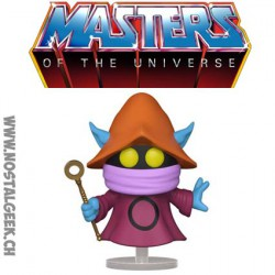 Funko Pop Masters of The UniverseOrko Vinyl Figure