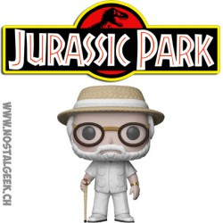 Funko Pop Movies Jurassic Park John Hammond