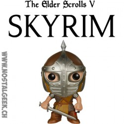 Funko Pop! Game The Elder Scrolls Pop Game The Elder Scrolls Skyrim V Dovahkiin