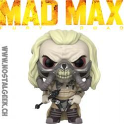 Funko Pop Movies Mad Max Fury Road Immortan Joe
